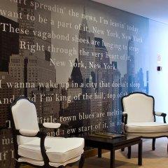 Lutecia Smart Design Hotel спа фото 2