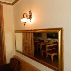 Отель Family Istanbul Стамбул удобства в номере фото 2