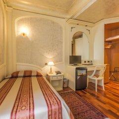 Отель Colomba D'Oro 4* Стандартный номер фото 2