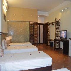 Отель Orchids Homestay 2* Стандартный номер с различными типами кроватей фото 6