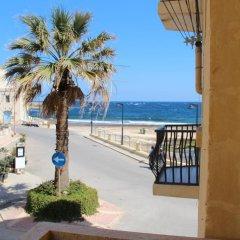 Отель Merhba Мальта, Зеббудж - отзывы, цены и фото номеров - забронировать отель Merhba онлайн балкон