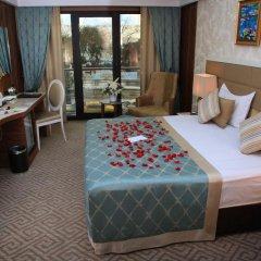 Anjer Hotel Bosphorus - Special Class 4* Стандартный номер с различными типами кроватей