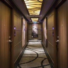 Отель The Continent Bangkok by Compass Hospitality 4* Номер Делюкс с различными типами кроватей фото 15