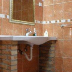 Отель Vila Portokalo Сербия, Белград - отзывы, цены и фото номеров - забронировать отель Vila Portokalo онлайн ванная