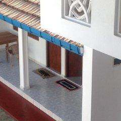 Отель Budde's Beach Restaurant & Guesthouse 2* Стандартный номер с различными типами кроватей фото 13