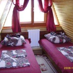 Гостиница Надежда Апартаменты с различными типами кроватей фото 6