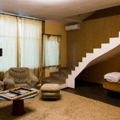 Отель Tsentr Sozidaniya I Garmonii Сочи комната для гостей фото 4