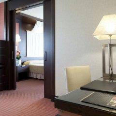 Hotel Cordoba Center 4* Полулюкс с различными типами кроватей фото 10
