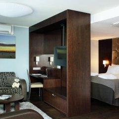 Oru Hotel 3* Полулюкс с разными типами кроватей фото 3