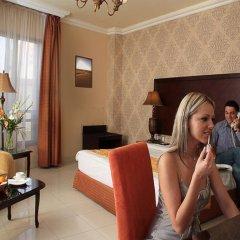 Captains Tourist Hotel Aqaba 3* Полулюкс с различными типами кроватей