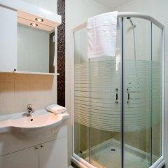 Garni Hotel Semlin B&B ванная фото 2