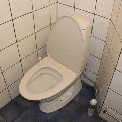 Отель Birka Hostel Швеция, Стокгольм - 6 отзывов об отеле, цены и фото номеров - забронировать отель Birka Hostel онлайн ванная фото 2