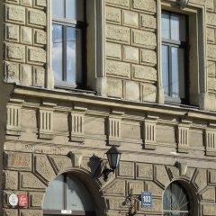 Отель Elizabeths Youth Hostel Латвия, Рига - отзывы, цены и фото номеров - забронировать отель Elizabeths Youth Hostel онлайн