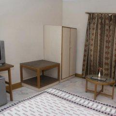 Отель LMB Hotel Индия, Джайпур - отзывы, цены и фото номеров - забронировать отель LMB Hotel онлайн удобства в номере фото 2