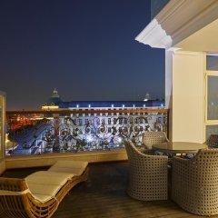 Отель Royal Maxim Palace Kempinski Cairo 5* Президентский люкс с различными типами кроватей фото 2