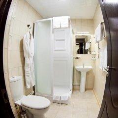 Гостиница 40-й Меридиан Арбат 3* Стандартный номер с различными типами кроватей фото 6