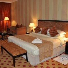 TOP Grand Continental Flamingo Hotel 3* Люкс с различными типами кроватей фото 6