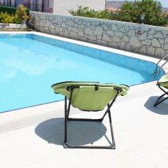 Отель Alacati Eldoris Otel 2* Номер Делюкс фото 3