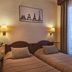 Hotel Minerve 3* Стандартный номер с 2 отдельными кроватями