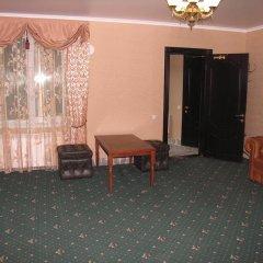 Гостиница Коттедж на Зелёном Люкс с различными типами кроватей фото 3