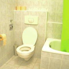 Отель Penthouse Apartman ванная
