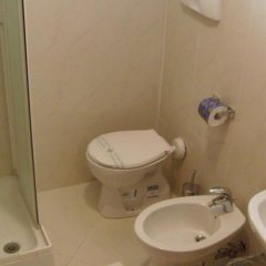 Отель Euro Inn B&B Милан ванная
