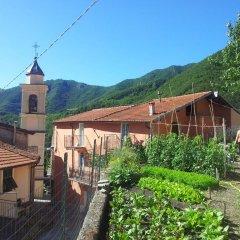 Отель Casa dei Nonni Боргомаро