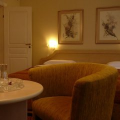 Отель Grybas House Вильнюс комната для гостей фото 4