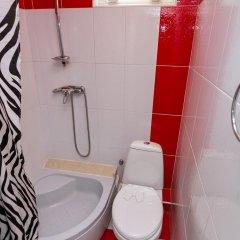 Отель Анжелика-Альбатрос Сочи ванная фото 2