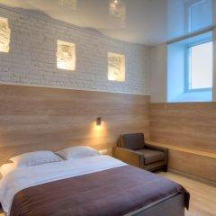 Гостиница KievInn 2* Стандартный номер с различными типами кроватей фото 20
