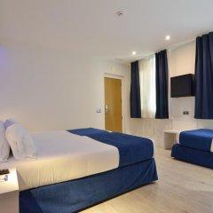 Отель MIAU Мадрид комната для гостей фото 3