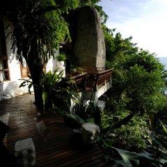 Отель Thipwimarn Resort Koh Tao 3* Вилла с различными типами кроватей фото 3