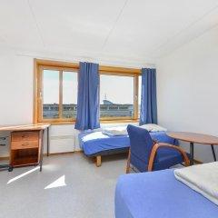 Anker Hostel Стандартный номер с различными типами кроватей