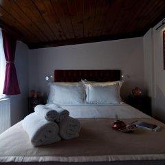 Отель Blue Mosque Suites Апартаменты фото 19