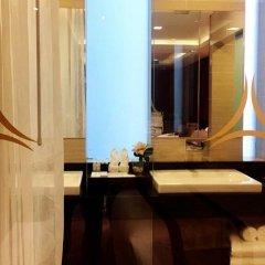 Отель Syama Sukhumvit 20 4* Представительский люкс фото 9