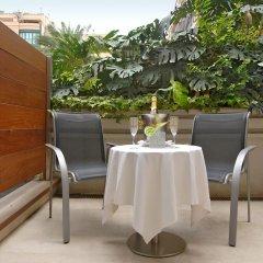 Gran Hotel Havana 4* Улучшенный номер с различными типами кроватей фото 2