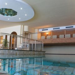 Отель Vidor Resort Долина Валь-ди-Фасса бассейн фото 3