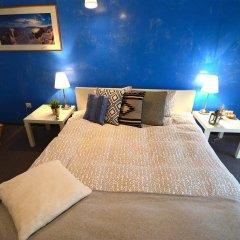 Hotel Biscuit 3* Стандартный номер с различными типами кроватей фото 6