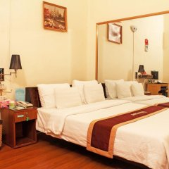 A25 Hotel Lien Tri Стандартный номер с различными типами кроватей