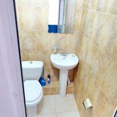 Hostel Inn Bishkek Бишкек ванная