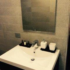 Отель Ca' Regina Botteri Италия, Венеция - отзывы, цены и фото номеров - забронировать отель Ca' Regina Botteri онлайн ванная