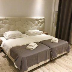 Отель Acrogiali 4* Стандартный номер с различными типами кроватей