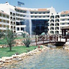 Ondamar Hotel Apartamentos пляж