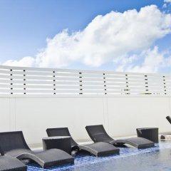 Отель Penthouse Kamala Regent A 501 фитнесс-зал фото 2