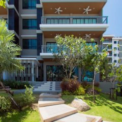 Отель Chalong Miracle Lakeview Condo by TropicLook