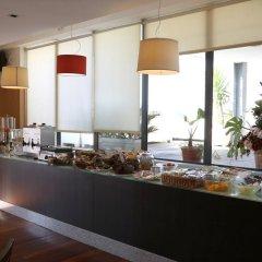Hotel Bagoeira питание