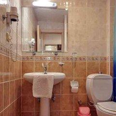 Kleopatra Balik Hotel 3* Стандартный номер с двуспальной кроватью фото 8