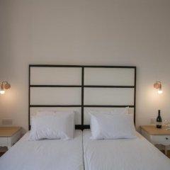 Отель Akteon Holiday Village комната для гостей фото 2