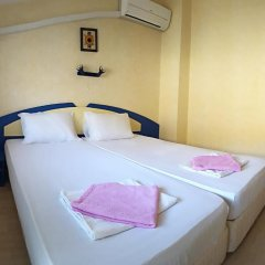 Отель Guest House Slavi Свети Влас комната для гостей фото 2