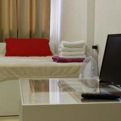 Апартаменты Studio Pleven City Плевен комната для гостей фото 2